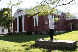 Photo of Penn Yan Public Library!