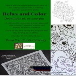 Relax and Color